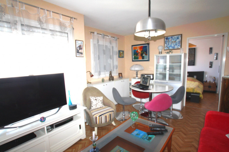Vente appartement La teste-de-buch 168000€ - Photo 1