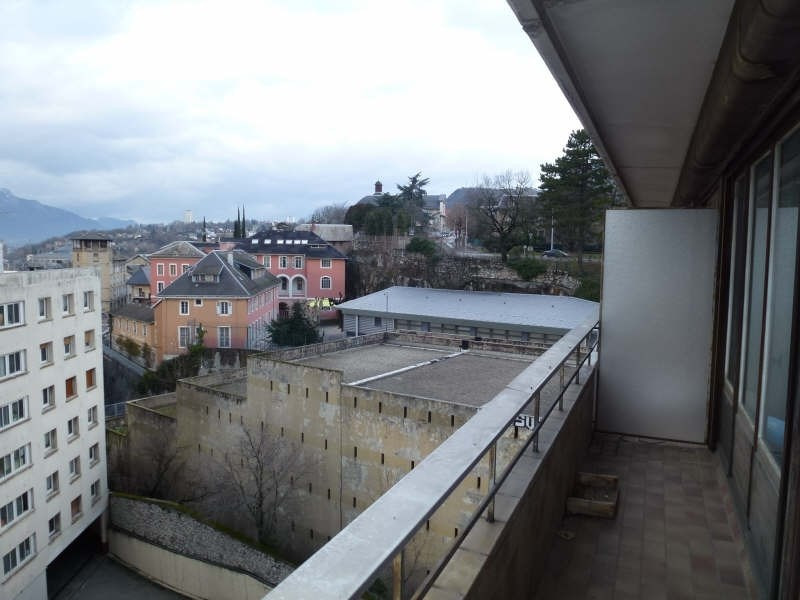 Investment property apartment Chambery 99 000€ - Picture 5