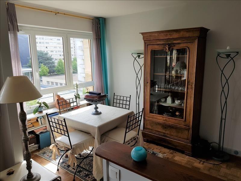 Vente appartement Meudon la foret 315000€ - Photo 2