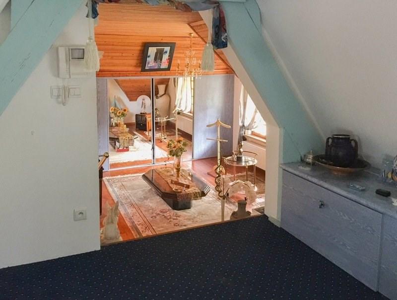 Vente maison / villa Bieville beuville 493500€ - Photo 13
