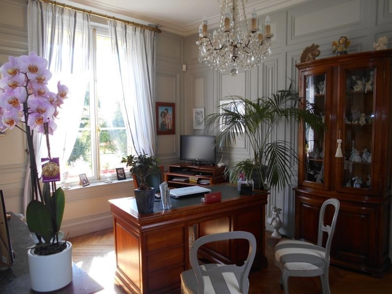 Vente maison / villa St aubin routot 595 000€ - Photo 5