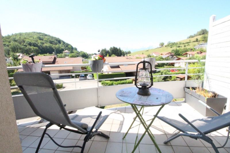 Sale apartment Brié-et-angonnes 288000€ - Picture 2