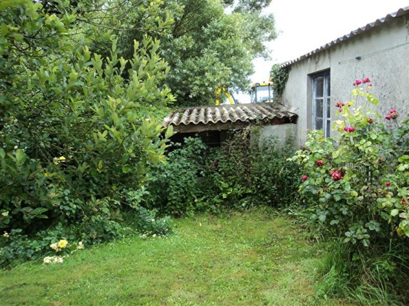 Sale house / villa Primelin 99500€ - Picture 7