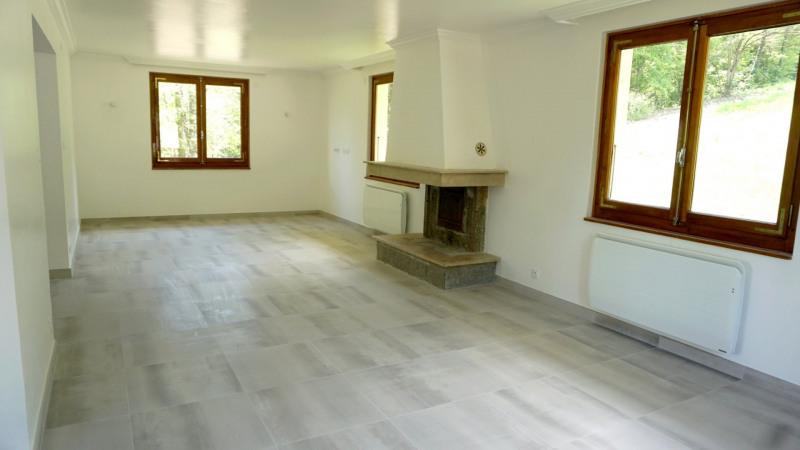 Vente de prestige maison / villa Monnetier mornex 598000€ - Photo 3