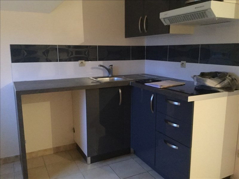 Rental apartment Limours 630€ CC - Picture 3