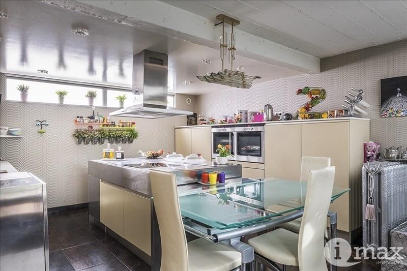 Deluxe sale house / villa Bois colombes 1395000€ - Picture 7