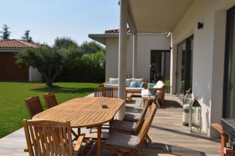 Vente maison / villa Eguilles 1120000€ - Photo 5