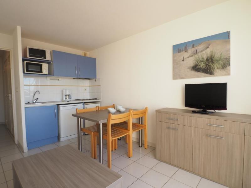 Produit d'investissement appartement Le grau du roi 129000€ - Photo 5