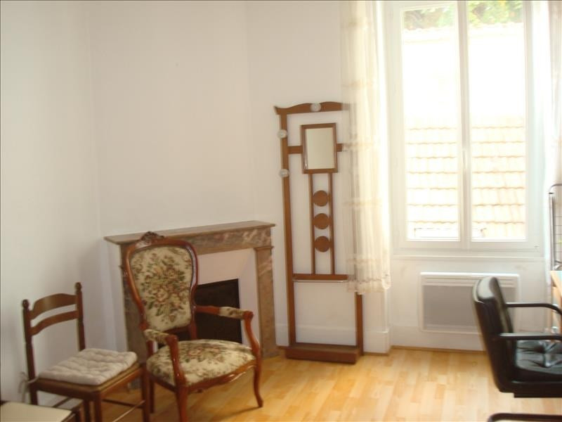 Sale apartment Nevers 61 000€ - Picture 2
