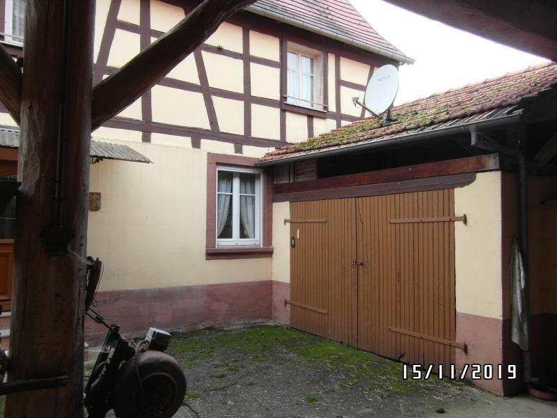 Verkauf haus Alteckendorf 169000€ - Fotografie 1