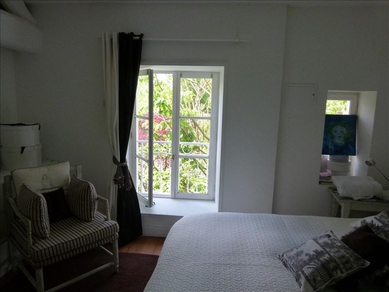 Sale house / villa Montfort l amaury 555000€ - Picture 9