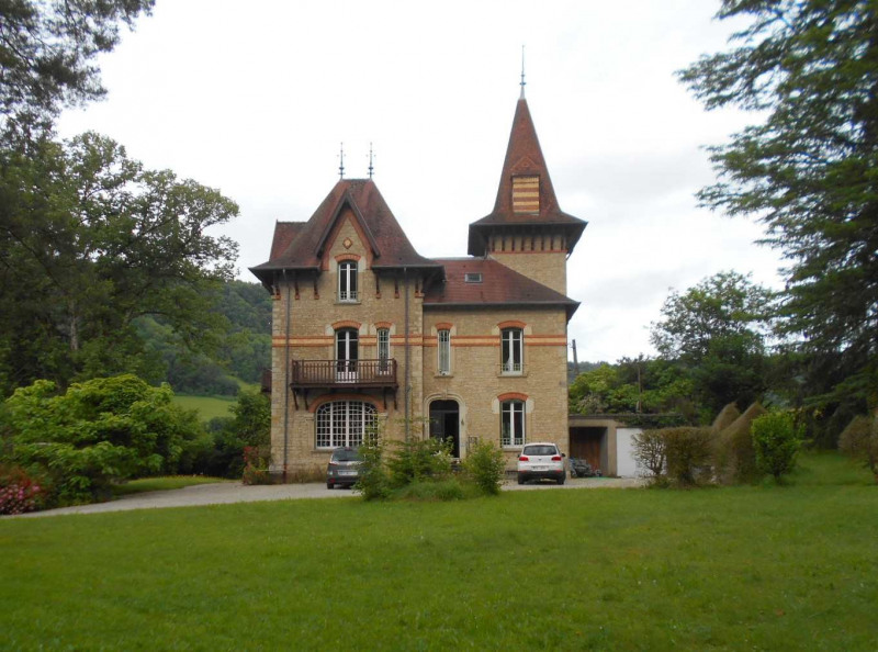 Vente maison / villa Lons-le-saunier 420000€ - Photo 1