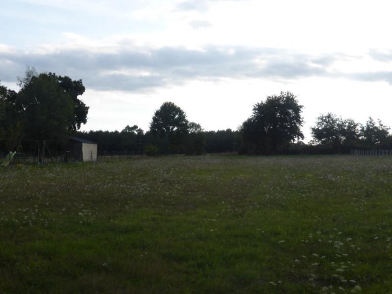 Vente terrain Plesse 33000€ - Photo 2