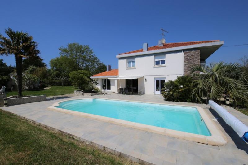 Vente de prestige maison / villa Saint hilaire de riez 644000€ - Photo 6