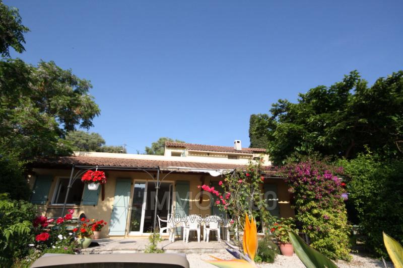 Vente maison / villa Antibes 895000€ - Photo 8