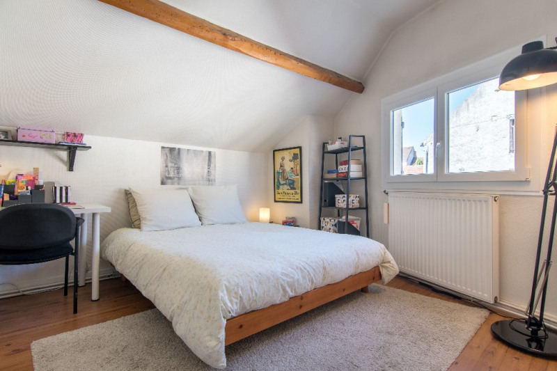 Vendita casa Crespieres 540000€ - Fotografia 5