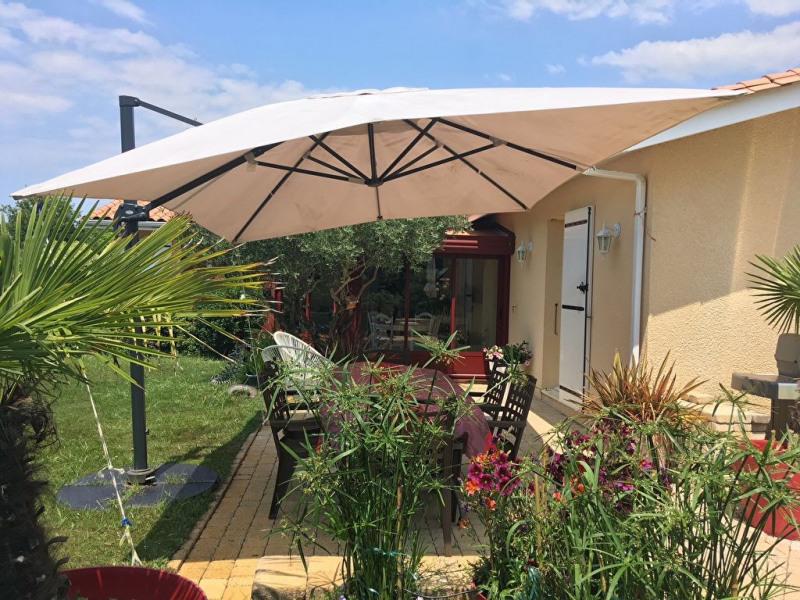 Sale house / villa Biscarrosse 493030€ - Picture 4