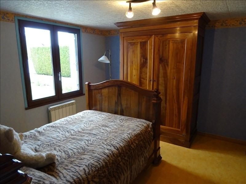 Venta  casa Lusigny 149800€ - Fotografía 4