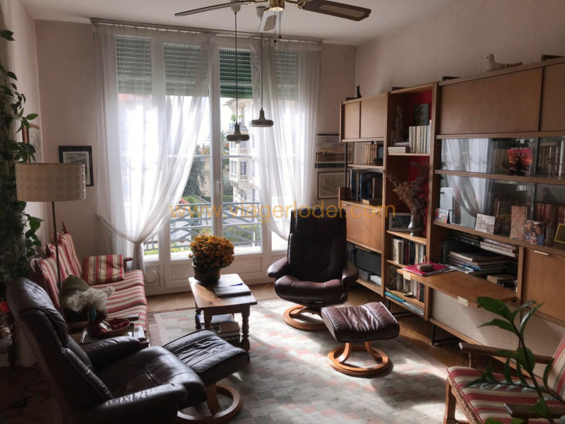Viager appartement Nice 465000€ - Photo 3