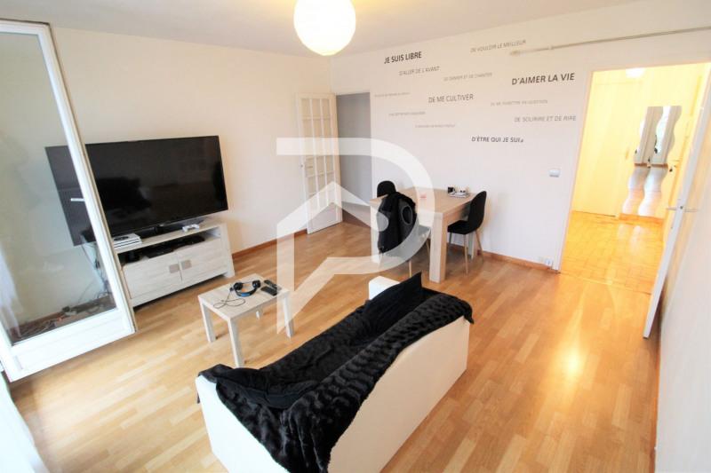Sale apartment Ermont 220000€ - Picture 1