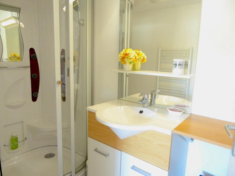 Sale apartment Lajoux 110000€ - Picture 4