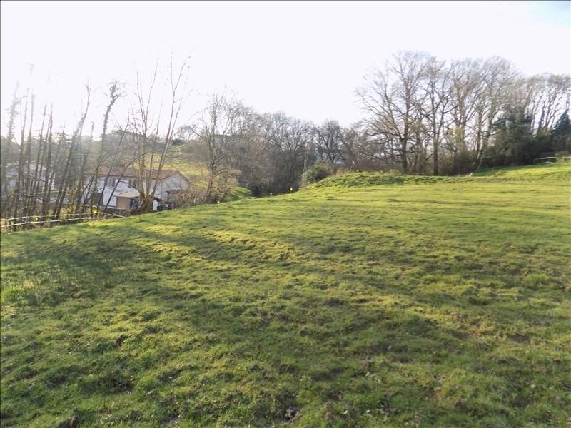 Vente terrain St pee sur nivelle 120000€ - Photo 2
