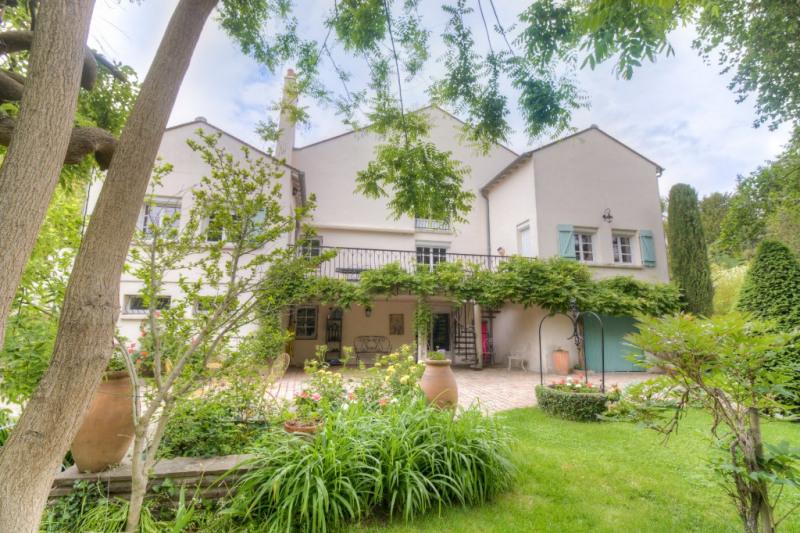 Maison Bougival 9 pièce(s) 210 m2