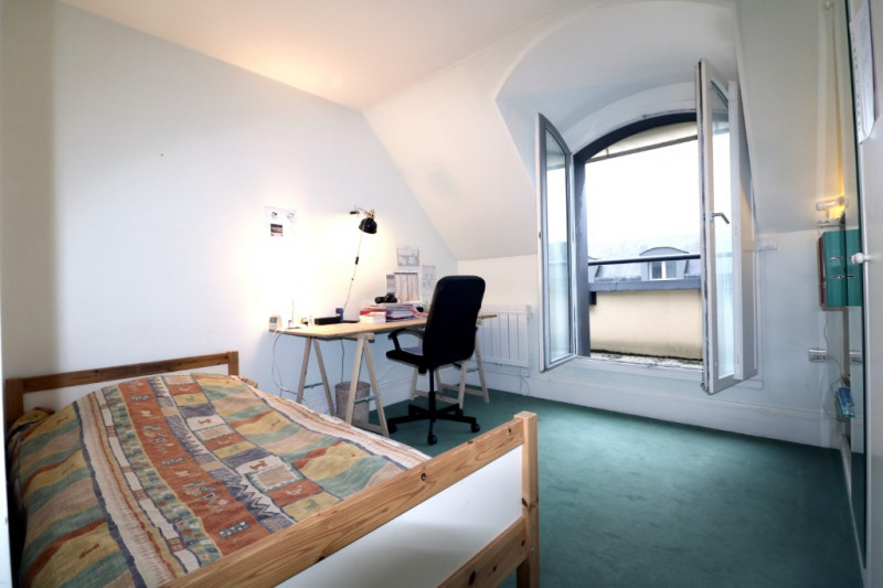 Vente appartement Versailles 164 000€ - Photo 2