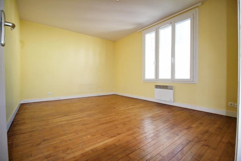 Vente appartement Lorient 133125€ - Photo 2