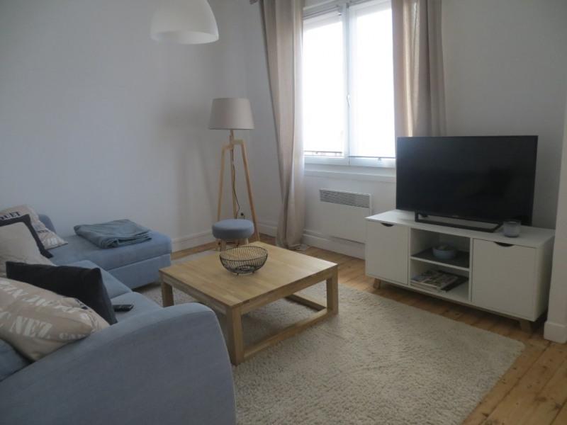 Venta  apartamento Le touquet paris plage 257000€ - Fotografía 2