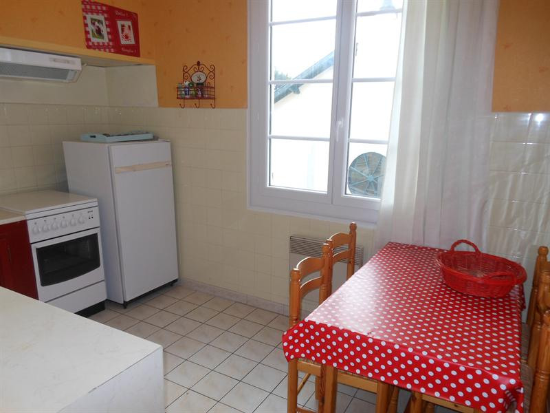 Location vacances appartement Capbreton 295€ - Photo 3