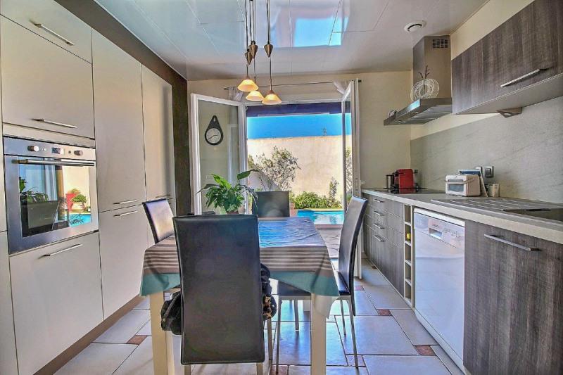 Vente maison / villa Caissargues 273800€ - Photo 6