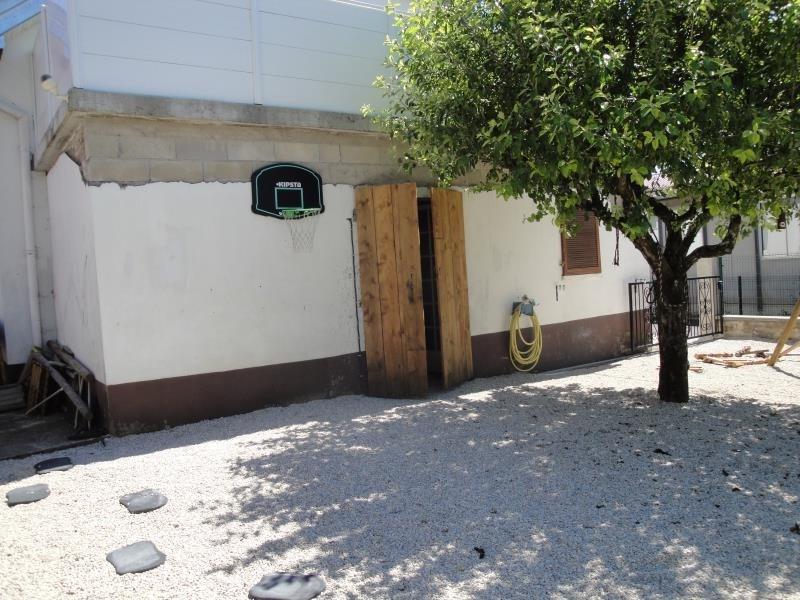 Vendita casa Audincourt 179000€ - Fotografia 9