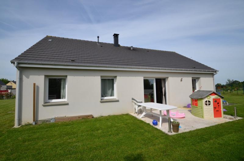 Vente maison / villa St georges d'elle 159000€ - Photo 5