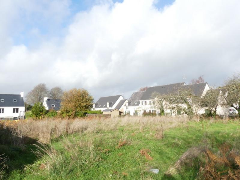 Verkauf grundstück Pont l abbe 80250€ - Fotografie 2