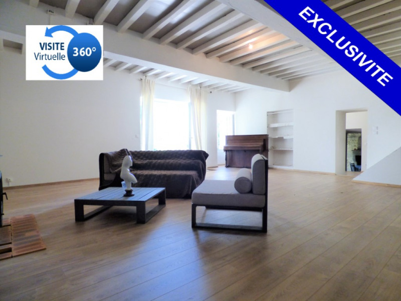 Vente maison / villa Cadillac 299 000€ - Photo 1
