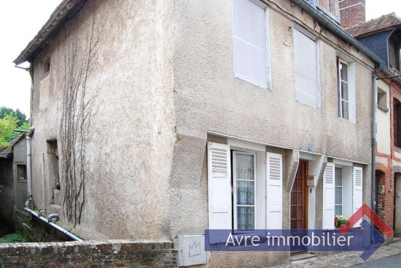 Sale house / villa Verneuil d'avre et d'iton 69000€ - Picture 1