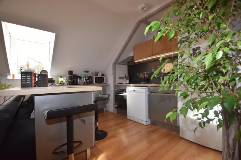 Vente appartement Charolles 73000€ - Photo 2
