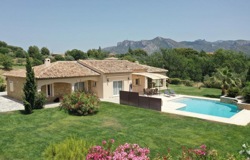 Immobile residenziali di prestigio casa Aubagne 1350000€ - Fotografia 1