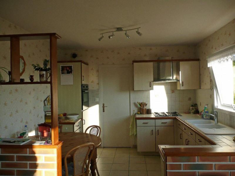 Vente maison / villa Plouhinec 276000€ - Photo 8