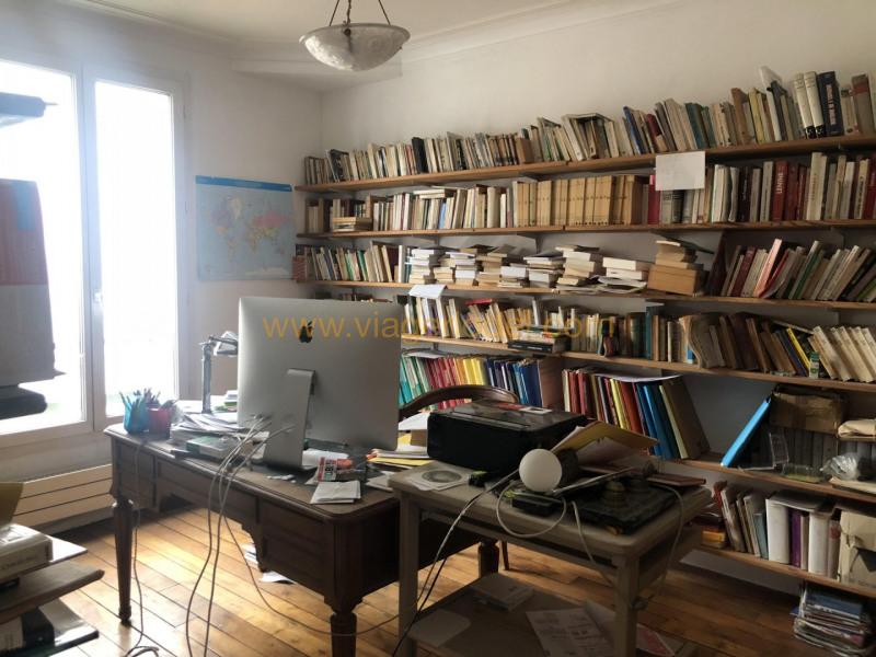 Viager appartement Vincennes 149500€ - Photo 5