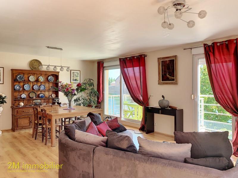 Rental apartment Melun 1260€ CC - Picture 4