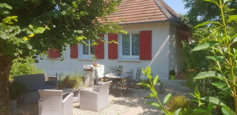 Sale house / villa Pont sur yonne 129500€ - Picture 7