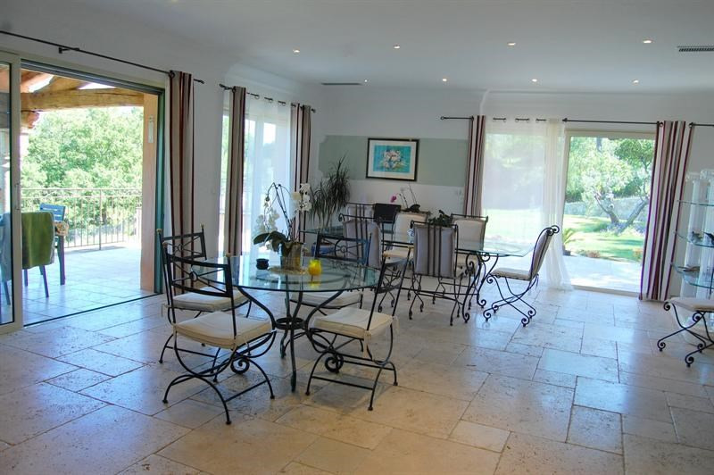 Vente de prestige maison / villa Seillans 899000€ - Photo 27