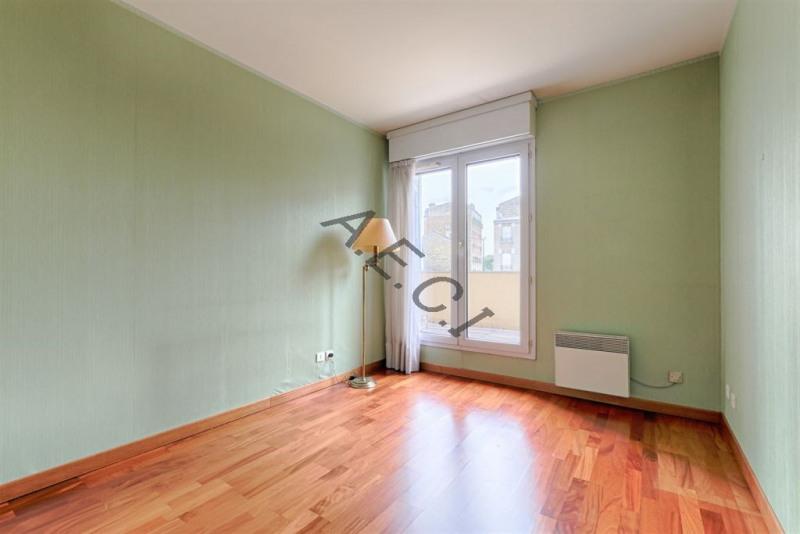 Sale apartment Asnieres sur seine 475000€ - Picture 6
