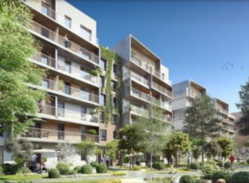Deluxe sale apartment Versailles 510000€ - Picture 3