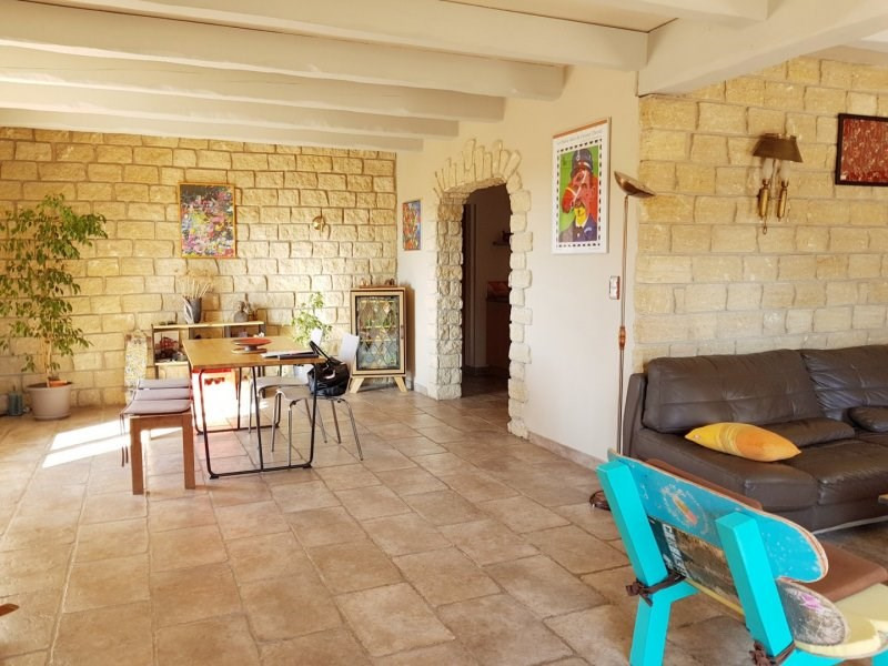 Deluxe sale house / villa Saze 670000€ - Picture 8