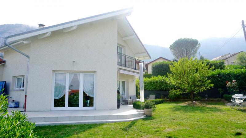 Vente de prestige maison / villa Collonges sous saleve 745000€ - Photo 1