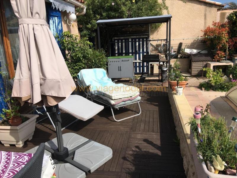Viager maison / villa Saint-victoret 84000€ - Photo 15