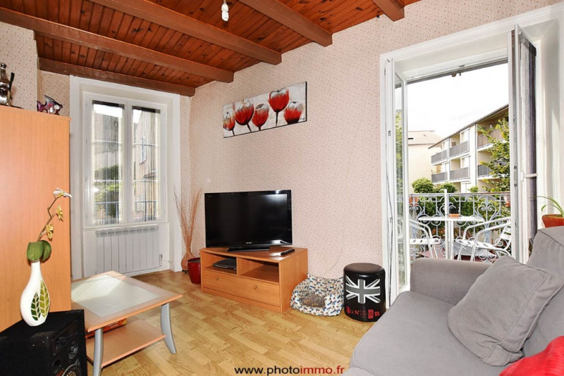 Sale house / villa Romagnat 108 000€ - Picture 3
